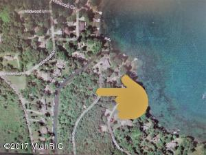 Property for sale at VACANT Gull Hill Drive, Richland,  MI 49083