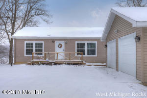 Property for sale at 8374 Chain O Lakes, Delton,  MI 49046