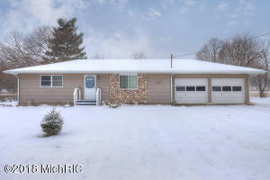 Property for sale at 9109 Douglas Avenue, Kalamazoo,  MI 49009