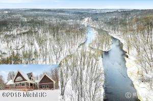 Property for sale at 177 River Pine Drive, Lowell,  MI 49331