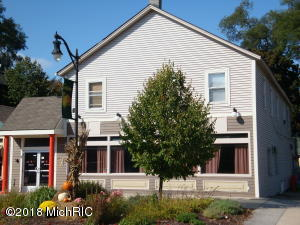 Property for sale at 8 W Center Street, Douglas,  MI 49406