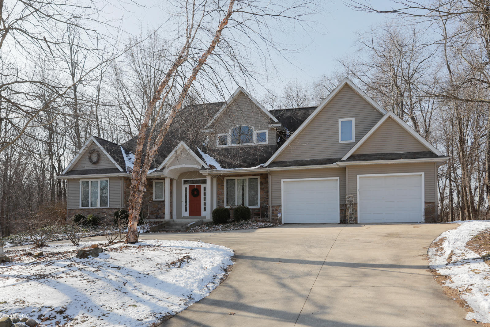 24059 Butternut , Sturgis, MI 49091 Photo 2