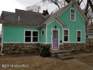 Property for sale at 663 Oak Avenue, Muskegon,  MI 49442