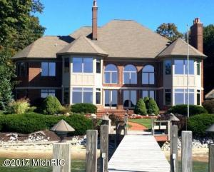 Property for sale at 1594 Waukazoo Drive, Holland,  MI 49424