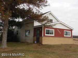 Property for sale at 8800 Ellis Road, Ravenna,  MI 49451