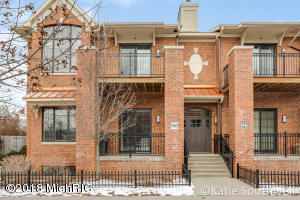 Property for sale at 797 Bagley Avenue Unit 9, East Grand Rapids,  MI 49506