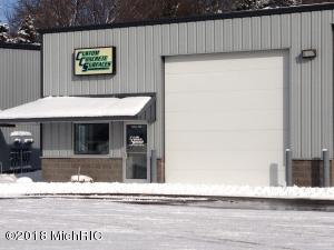 Property for sale at 4265 M-40 Highway Unit 200 & 300, Holland,  MI 49423