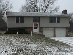 Property for sale at 64 Mead Street, Hastings,  MI 49058