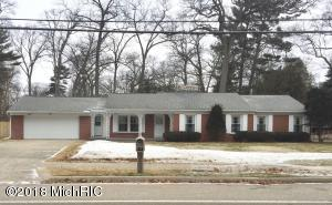 Property for sale at 504 Ruddiman Drive, North Muskegon,  MI 49445