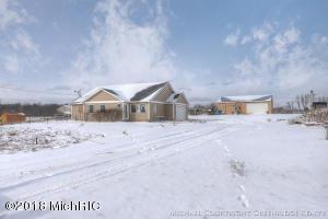 Property for sale at 123 E Leinaar, Battle Creek,  MI 49017