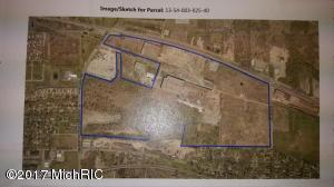 Property for sale at 525 N 24th Street, Battle Creek,  MI 49037