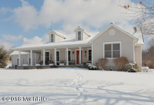 Property for sale at 8940 N 43rd Street, Augusta,  MI 49012