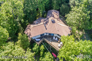Property for sale at 10844 Lost Valley Road, Montague,  MI 49437