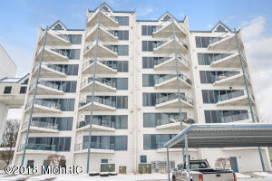 Property for sale at 2964 Lakeshore Drive Unit W502, Muskegon,  MI 49441