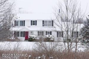 Property for sale at 10590 N 24th, Plainwell,  MI 49080
