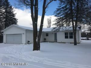 Property for sale at 2810 Barber Road, Hastings,  MI 49058