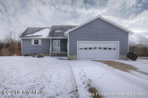 Property for sale at 4709 Thornbird Drive, Middleville,  MI 49333