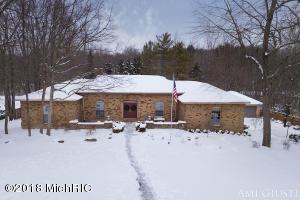 Property for sale at 3115 Manhattan Lane, East Grand Rapids,  MI 49506