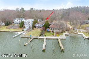 Property for sale at 111 Park Street, Saugatuck,  MI 49453