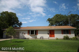 Property for sale at 2200 Moulton Avenue, Muskegon,  MI 49445