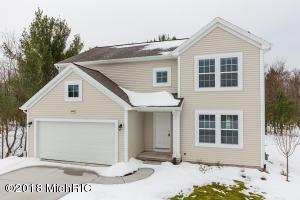 Property for sale at 1453 Springview Court, Middleville,  MI 49333