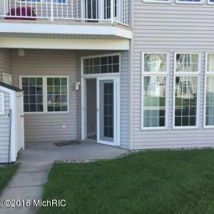 Property for sale at 2411 Lake Avenue Unit 25, Muskegon,  MI 49445