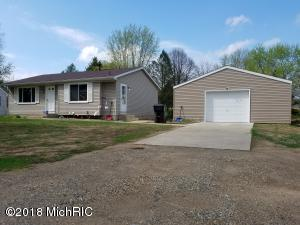 Property for sale at 1229 103rd Street, Plainwell,  MI 49080