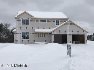 Property for sale at 2561 Algen Drive, Middleville,  MI 49333