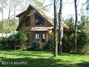 Property for sale at 7545 N Old Channel Trail, Montague,  MI 49437