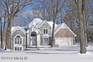 Property for sale at 10999 Sandy Oak Trail, Cedar Springs,  MI 49319