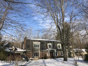 Property for sale at 3131 Manhattan Lane, East Grand Rapids,  MI 49506