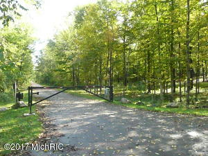 Property for sale at Unit-1 Long Lake, Cassopolis,  MI 49031