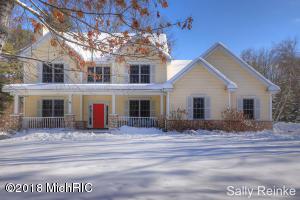 Property for sale at 5911 Dix Drive, Belmont,  MI 49306