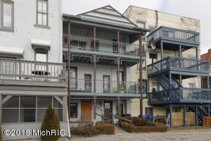 Property for sale at 239 1/2 Hubbard Street, Allegan,  MI 49010