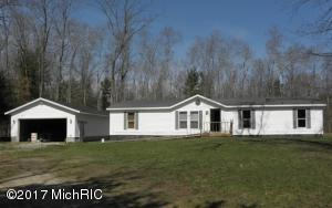 Property for sale at 11411 N Harris Road, Montague,  MI 49437