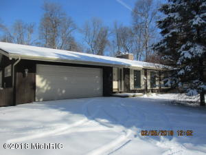 Property for sale at 1823 Forest Drive, Portage,  MI 49002