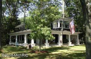 Property for sale at 6674 Lake Front Drive, Montague,  MI 49437