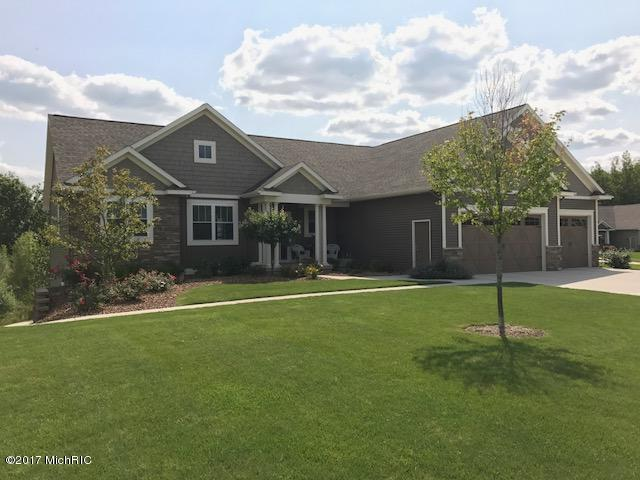 1776 BRISTOL RIDGE DRIVE, WALKER, MI 49544