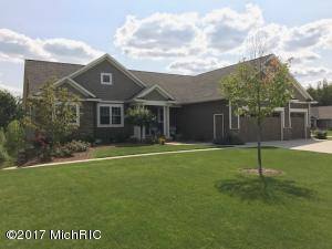 1776 BRISTOL RIDGE DRIVE, WALKER, MI 49544  Photo 1
