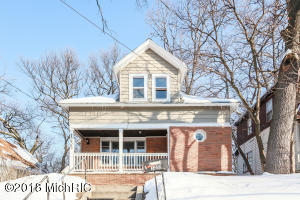Property for sale at 1235 Orville Street, Grand Rapids,  MI 49507