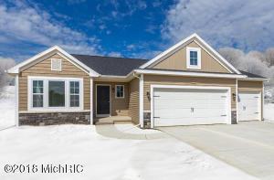 Property for sale at 1401 Springview Court, Middleville,  MI 49333