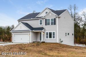 Property for sale at 1427 Springview Court, Middleville,  MI 49333
