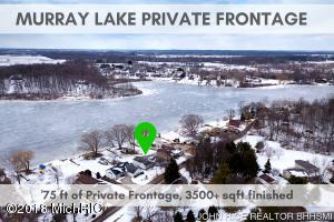 Property for sale at 3729 Causeway Drive, Lowell,  MI 49331