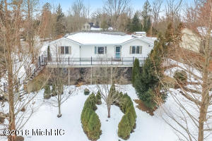 Property for sale at 2204 Recreation Drive, Fennville,  MI 49408