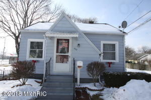 Property for sale at 403 First Street, North Muskegon,  MI 49445