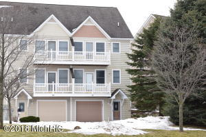 Property for sale at 61 Anchor Rode Drive, Manistee,  MI 49660