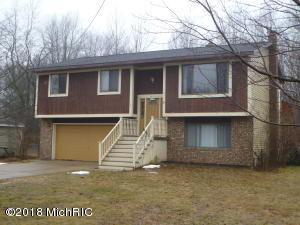 Property for sale at 4681 S Sheridan Road, Muskegon,  MI 49444