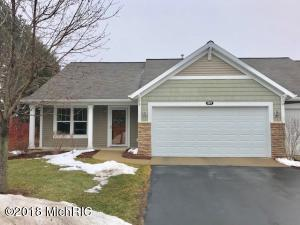819 COOKS CROSSING DRIVE SE #19, BYRON CENTER, MI 49315  Photo 1