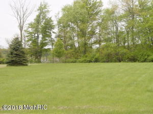 Lot 3 Washburn Lake Colon, MI 49040