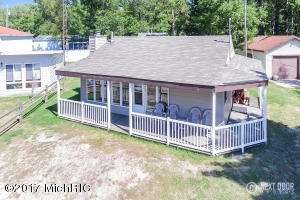 Property for sale at 1750 N Shore Drive, Mears,  MI 49436